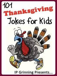 101 thanksgiving jokes for clean and corny kid s