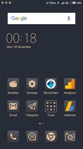 download themes xiaomi redmi 2 download best themes for miui 9 november 2017 xiaomi firmware