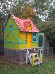 Goods Home Design Diy by Diy Fairytale Cottage Chicken Coop Home Design Garden