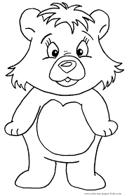 baby animal coloring pages 2 baby animal coloring 2 25