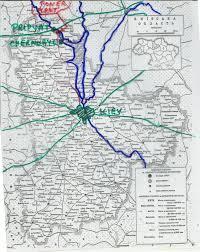 Kiev Map Index Of Wilson Photographs Chernobyl