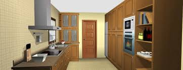 Kitchen Designing Software Microcad Software Quick3dplan Easy And Affordable Kitchen