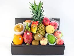 fruit gift box fruit basket pleasing fruit gift box l l50836 give gift