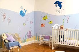 stickers décoration chambre bébé deco chambre bebe garcon daccoration chambre bacbac garaon stickers