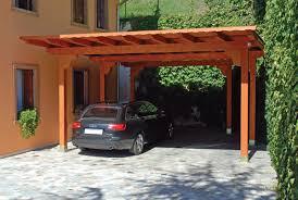gazebo in legno per auto prezzi box auto e garage a vicenza