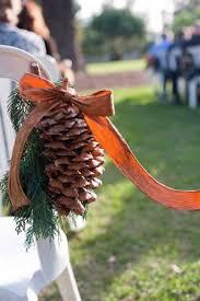 Fall Wedding Aisle Decorations - 35 inspiring winter wedding aisle decor ideas happywedd com