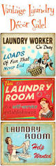 Vintage Laundry Room Decorating Ideas by Laundry Room Decor Page 4 Design And Ideas