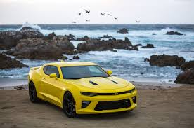 camaro cars the 2016 chevrolet camaro is motor trend s car of the year and
