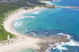 Gosford Central Coast Australia Soldiers Beach Bay Images Aerial Landscape Photography Central Coast