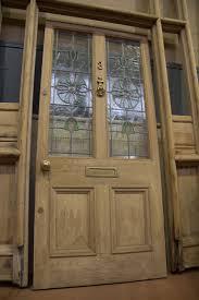 front door leaded glass victorian leaded glass door for sale at 1stdibs