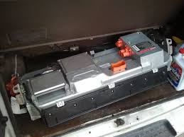 2011 ford fusion battery replacement beyond unboxing how to take apart a ford fusion hybrid battery