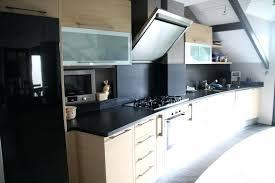 modele cuisine design dacco cuisine tapis de cuisine pour decoration maison moderne