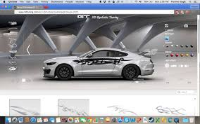 mustang ricer 3d car tuning american ricer 2015 ford mustang youtube