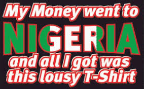 Qaddafi in Nigeria?