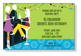 invitation wording for birthday party for adults adiv info
