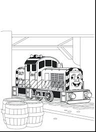 thomas tank engine coloring pages printable colouring
