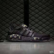 lv x adidas nmd r1 sale buy nmd r1 lv shoes online 2018