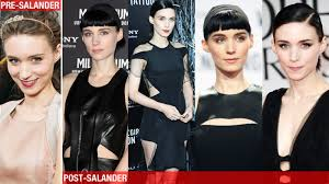 Picture Of Rooney Mara As Is Rooney Mara Aware She Is Not Actually Lisbeth Salander