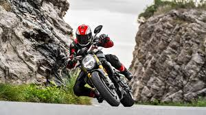 ducati monster 1200 high performance bikes