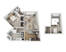 floor plans and pricing for 14 north north shore