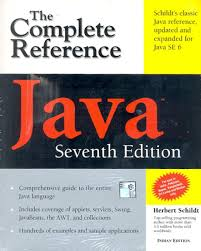 java the complete reference 7th edition buy java the