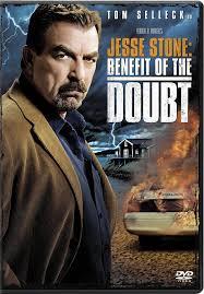 amazon com jesse stone benefit of the doubt tom selleck movies