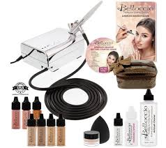 best professional airbrush makeup the 7 best airbrush makeup kit reviews 2018 professional results