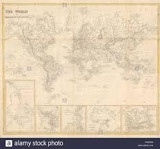 Mercator World Map by Mercator Projection World Map Stock Photos U0026 Mercator Projection