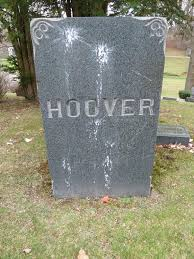 family memorials of canton wecome william henry hoover 1849 1932 find a grave memorial