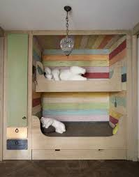 Bunk Bed For Toddlers 25 So Cool Boys Room Ideas U2022 Craftwhack