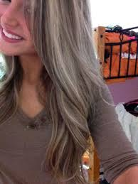 ash brown hair with pale blonde highlights blonde highlights and brown lowlights hair pinterest blondes