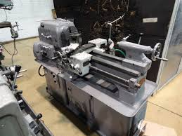 harrison 12 u201d swing standard lathe u2013 metric 1st machinery