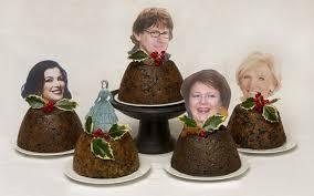 the best christmas pudding recipe telegraph