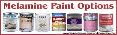 What Paint To Use To Paint Kitchen Cabinets by What Is Melamine Paint And Why Is It So Difficult To Use