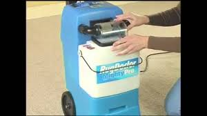 rug doctor upholstery cleaner review how to use the rug doctor mighty pro carpet cleaner youtube