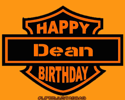 Meme Editor Online - happy birthday dean happy birthday memes pics pinterest