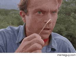 Gifs Meme - mrw to the people who downvoted the jurassic park gifs meme guy