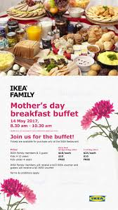 prix cuisine uip ikea don t say bojio ikea s day breakfast buffet 24 apr 14 may