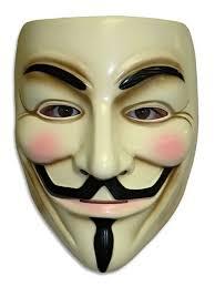 anonymous mask fawkes mask wholesale v for vendetta masks