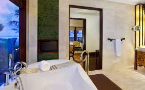best luxury private villa bali the strand residence st regis bali