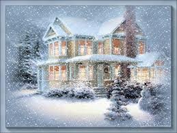 christmas scenery gif gifs show gifs