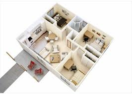Floor Plans For Garage Conversions 53 Best Ideas To Convert A Big Room Or Garage Into A Flatlet
