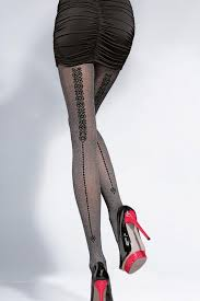 eye pattern tights sexy 40d patterned microfiber tights lc79810 4 99 order