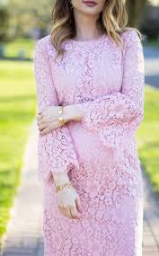 Rachel Parcell Blog by Pink Lace Dress With Rachel Parcell Spring Collection Kiss Me