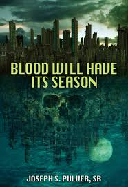 blood will have its season cover jpg