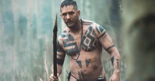 why you should watch new bbc one drama taboo starring tom hardy