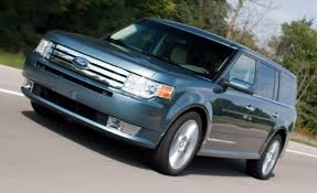 Pics Of Ford Flex 2010 Ford Flex Ecoboost V6 U2013 Instrumented Test U2013 Car And Driver