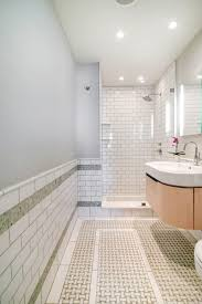 Small Bathroom Walk In Shower 12 Inspiring Walk In Showers For Small Bathrooms Hunker