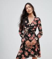 comfortable maxi and mini dresses for tall women pretty long