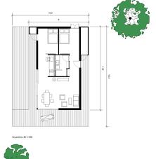 small vacation home floor plans gallery sommerhaus piu patrick frey u0026 björn götte small house